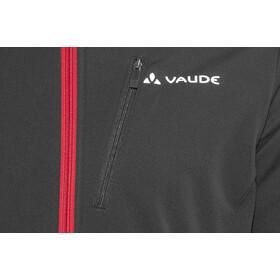 VAUDE Spectra II Softshell Jacket Herren black